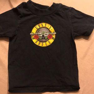 Other - Guns N Roses t-shirt